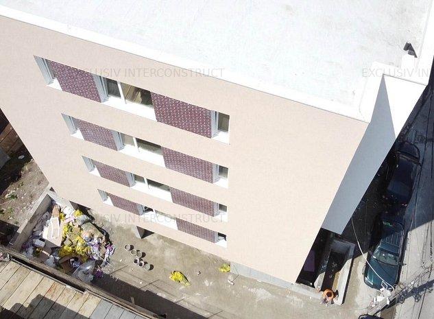 Apartament 3 camere cu gradina de 40 mp in zona Aparatorii Patriei - imaginea 1