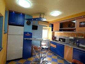 Apartament de vânzare sau de închiriat 3 camere, în Timisoara, zona Olimpia-Stadion