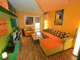 Apartament de vânzare sau de închiriat 4 camere, în Timişoara, zona Complex Studenţesc