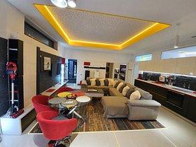 Casa de vânzare sau de închiriat 4 camere, în Moşniţa Nouă