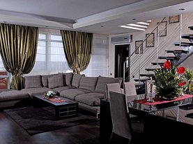 Penthouse de vânzare 6 camere, în Bucuresti, zona Berceni