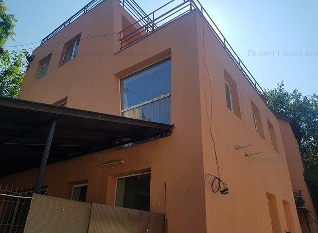 Vila/Spatiu comercial - imaginea 1