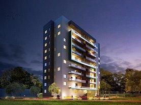 Apartament de vânzare 2 camere, în Constanta, zona Palazu Mare