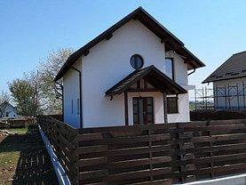 Casa de vânzare 4 camere, în Lisaura