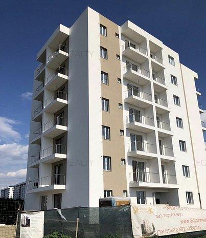 Vanzare apartament 3 camere Militari  - imaginea 1