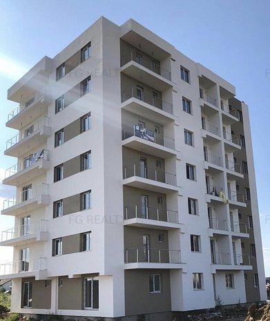 Oferta! 695 euro/mp util apartament 3 camere Militari-Chiajna - imaginea 1