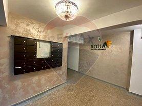 Apartament de vânzare 2 camere, în Iaşi, zona Moara de Vânt