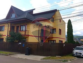 Casa de vânzare sau de închiriat 7 camere, în Piatra-Neamt, zona Gara Veche