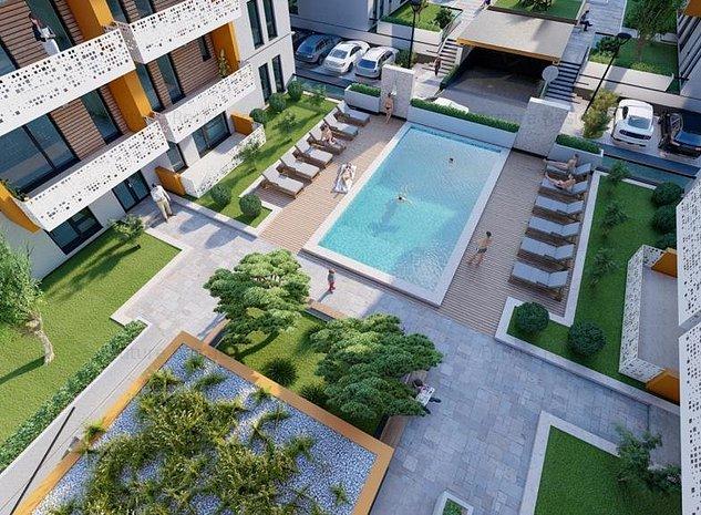 Giroc(Lidl) - 2 Camere - La Cheie- Bl. Nou - Parcare - Lift - Finisaje Premium - imaginea 1