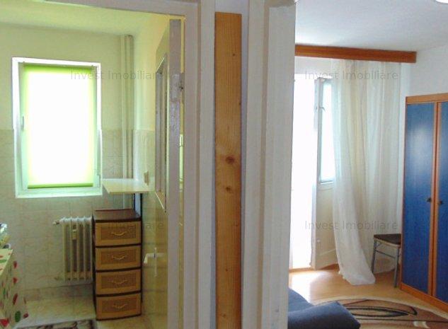 Podu Ros - sensul giratoriu -apartament 2cam Decomandat - imaginea 1