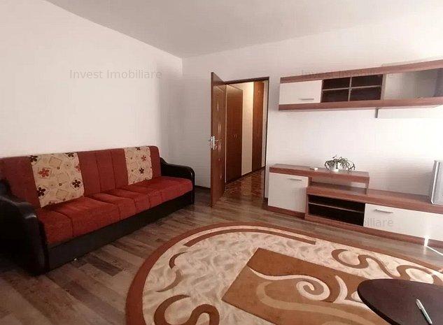 Apartament 2 camere, etaj 2, Tudor-Bucsinescu - imaginea 1
