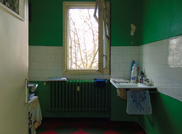 Apartament 2 camere, Tatarasi, Flux non-stop (Posta) - imaginea 1