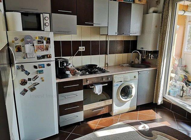 Podu Ros- Piata Nicolina - apartament 1 camera 42mp - imaginea 1