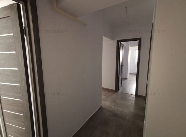 Apartament 3 camere, 2 bai, etaj 3, Tatarasi, bloc nou. - imaginea 1