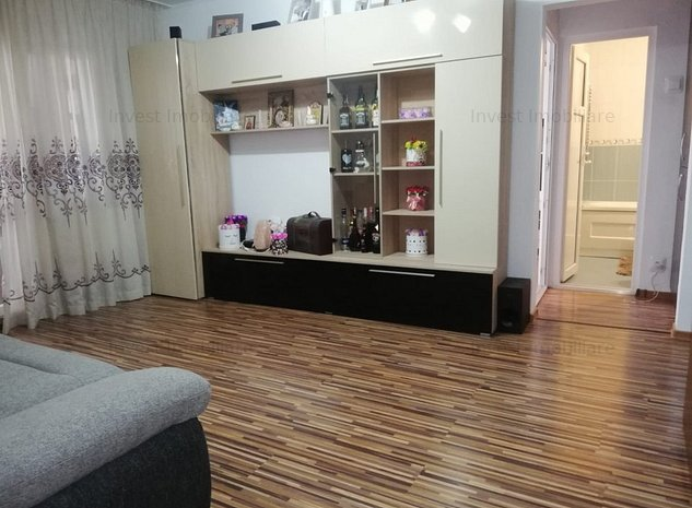 Apartament 2 camere - zona Alexandru - imaginea 1