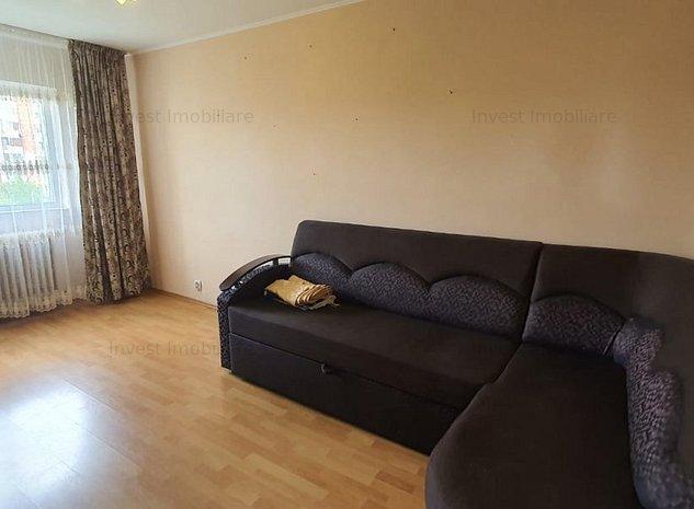 zona Dacia - Apartament 2 camere - imaginea 1