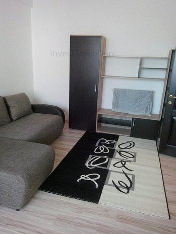 Apartament 1 camera, Pacurari, bloc nou, etaj 3 cu lift. - imaginea 1