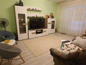 Apartament de vânzare 4 camere, în Iaşi, zona Dacia