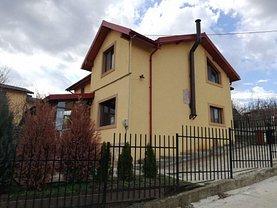 Casa de închiriat 5 camere, în Iaşi, zona Bucium