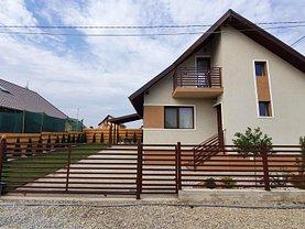 Casa de vânzare 3 camere, în Iaşi, zona Lunca Cetăţuii