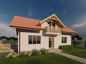 Casa de vânzare 5 camere, în Iaşi, zona Miroslava