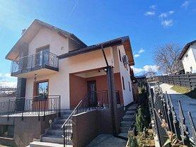 Casa de vânzare 4 camere, în Iaşi, zona Nicolina