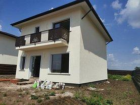 Casa de vânzare 4 camere, în Iasi, zona Popas Pacurari