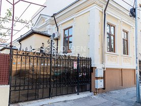 Casa de închiriat 3 camere, în Bucureşti, zona Grădina Icoanei