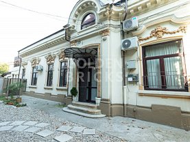 Casa de închiriat 9 camere, în Bucuresti, zona P-ta Romana