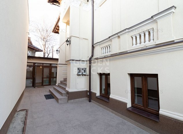 Stefan cel mare,Metrou,vila interbelica renovata 2020 - imaginea 1