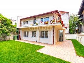 Casa de închiriat 4 camere, în Bucureşti, zona 1 Mai