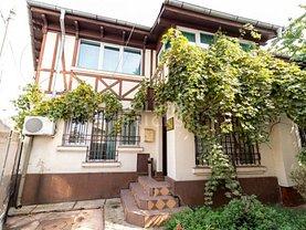 Casa de închiriat 5 camere, în Bucureşti, zona Ştirbei Vodă