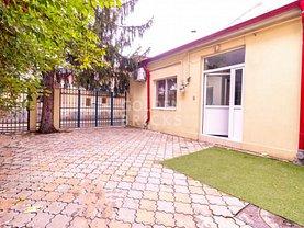 Casa de închiriat 3 camere, în Bucureşti, zona Ştirbei Vodă