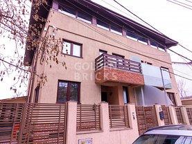 Casa de vânzare 7 camere, în Bucureşti, zona Barbu Văcărescu