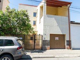 Casa de închiriat 3 camere, în Bucuresti, zona Banu Manta
