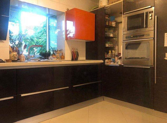 Apartament de vanzare 3 camere   Radu Beller   Dorobanti   Parcul Floreasca   - imaginea 1
