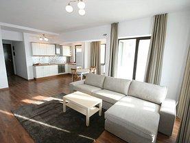 Apartament de vânzare sau de închiriat 2 camere, în Bucuresti, zona Pipera