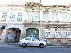 Casa de vânzare sau de închiriat 25 camere, în Bucureşti, zona Armeneasca