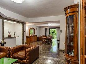 Casa de vânzare sau de închiriat 14 camere, în Bucuresti, zona Domenii