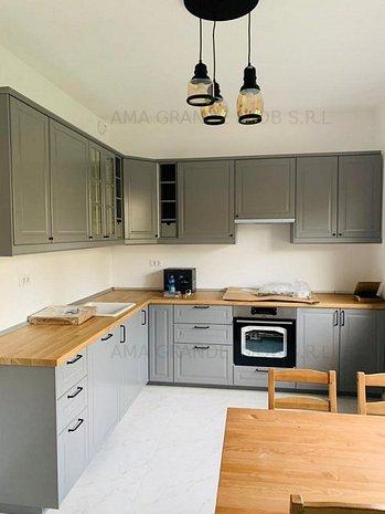 Apartament triplex in vila 2020 - Otopeni Odai - imaginea 1
