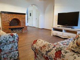 Casa de închiriat 4 camere, în Otopeni, zona Central