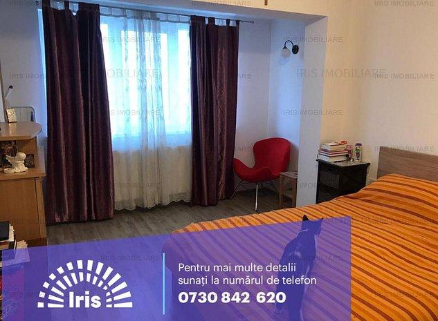 Apartament cu 2 camere, 40000 EUR, 45mp, et 3, D - imaginea 1
