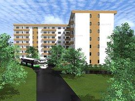 Apartament de vânzare 3 camere, în Visan