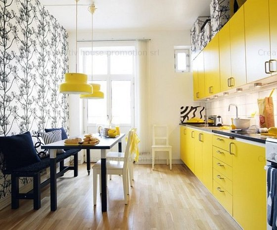 Apartament 2 camere exceptional, bloc nou-6 min de Metrou Mihai Bravu - imaginea 1