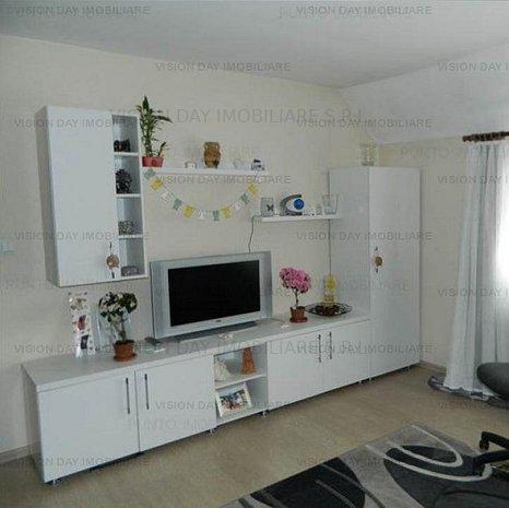 Apartament 3 camere, decomandat (zona Marasti) - imaginea 1