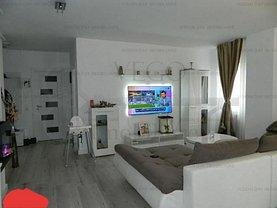 Apartament de vânzare 3 camere în Cluj-Napoca, Bulgaria
