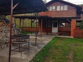 Casa de închiriat 4 camere, în Muntele Rece