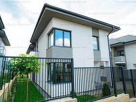 Casa 4 camere în Cluj-Napoca, Borhanci