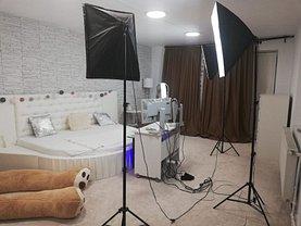 Casa de închiriat 10 camere, în Bucuresti, zona Muncii