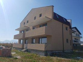 Vânzare bloc in constructie în Sanpetru